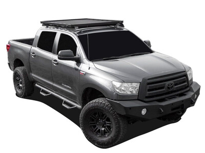 FRONT RUNNER - TOYOTA TUNDRA CREW MAX (2007-CURRENT) SLIMLINE II ROOF RACK KIT / LOW PROFILE **FREE Shipping**