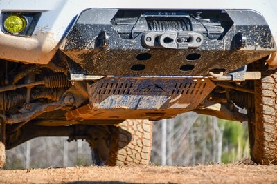 LFD Offroad - Front Skid Tacoma