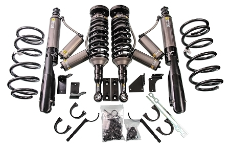 "Old Man Emu Suspension Kit 2.5-3"" Lift Kit For 10+ FJ Cruiser & 4Runner W/ BP-51"