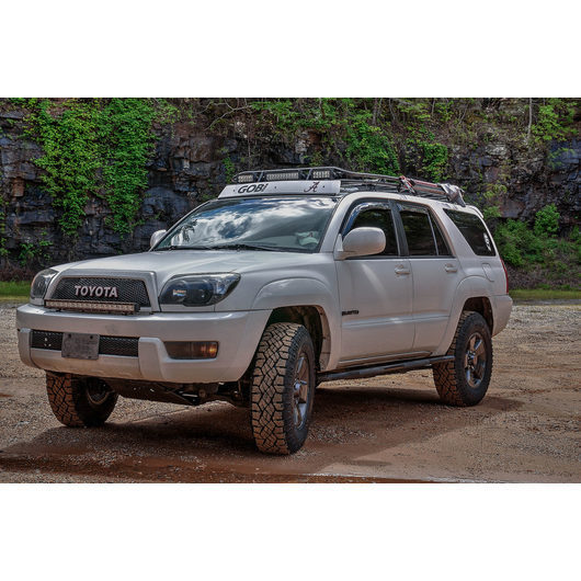 Gobi Racks Stealth Rack - 4th Gen 4Runner