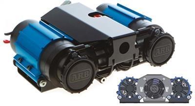 ARB Dual Compressor CKMTA12