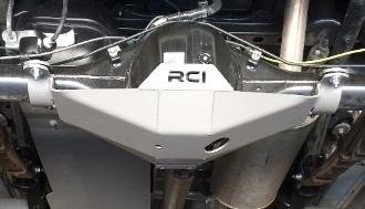 RCI - Rear Differential Skid
