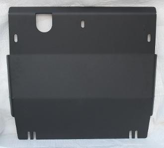 RCI - Transfer Case Skid Plate - FJ, 4Runner, GX470, GX460