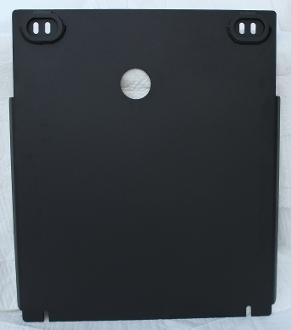 RCI - Transmission Skid Plate - FJ, 4Runner, GX470, GX460