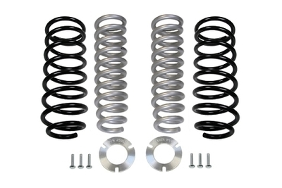 """Toytec 3"""" Lift w/ Front & Rear Coils (07+FJ and 10+4Runner)"""