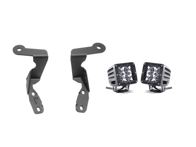 CBI Ditch Light Brackets