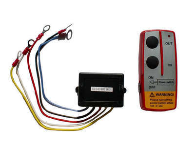 ENGO Accessories - Wireless Winch Controller