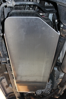 RCI - Fuel Tank Skid Plate - 2003+ 4Runner, GX470, GX460