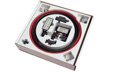 National Luna - DIY Split Charge System Kit