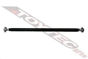 Toytec - Rokmen Adjustable DOM Panhard Bar for (07-14 FJ/03+4Runner/03+GX)