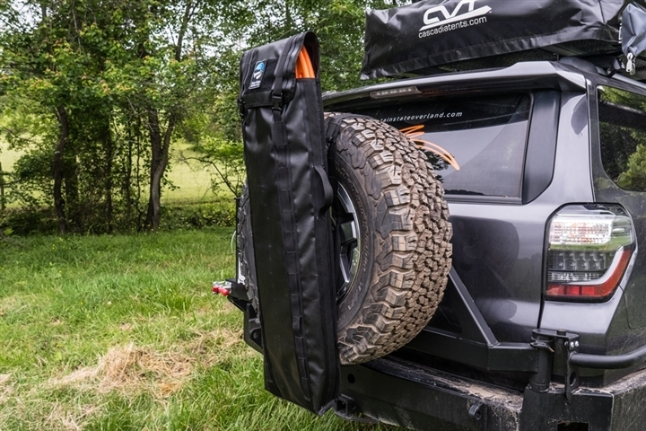 Blue Ridge Overland Gear - MAXTRAX Transport Bag