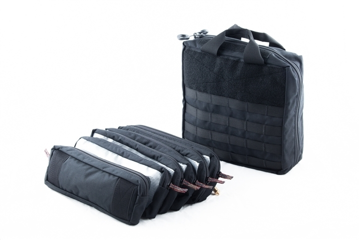 Blue Ridge Overland Gear - The Tool Bag