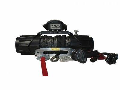 Engo - XR 10,000 lb. Winch