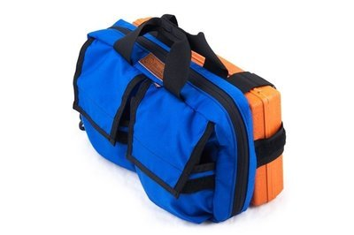 Blue Ridge Overland Gear - BROG Off Road Air Tools Bag