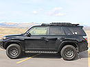 Prinsu 7/8 Roof Rack 2010+ 4Runner