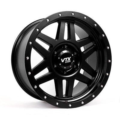 VTX Wheels Viper