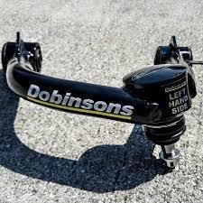 Dobinson UCA's 03+ 4Runner , 2003+ GX470/460 , 2007+ FJ