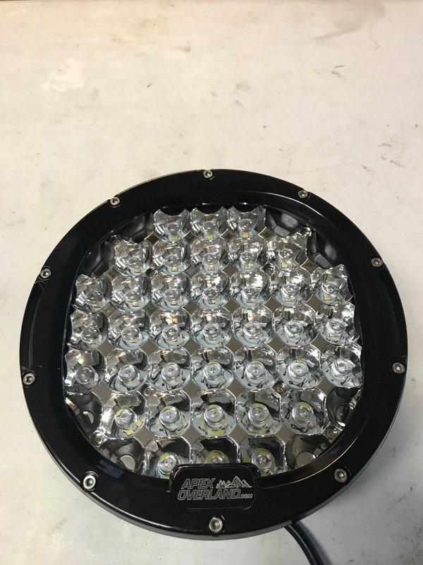 Apex Rounds