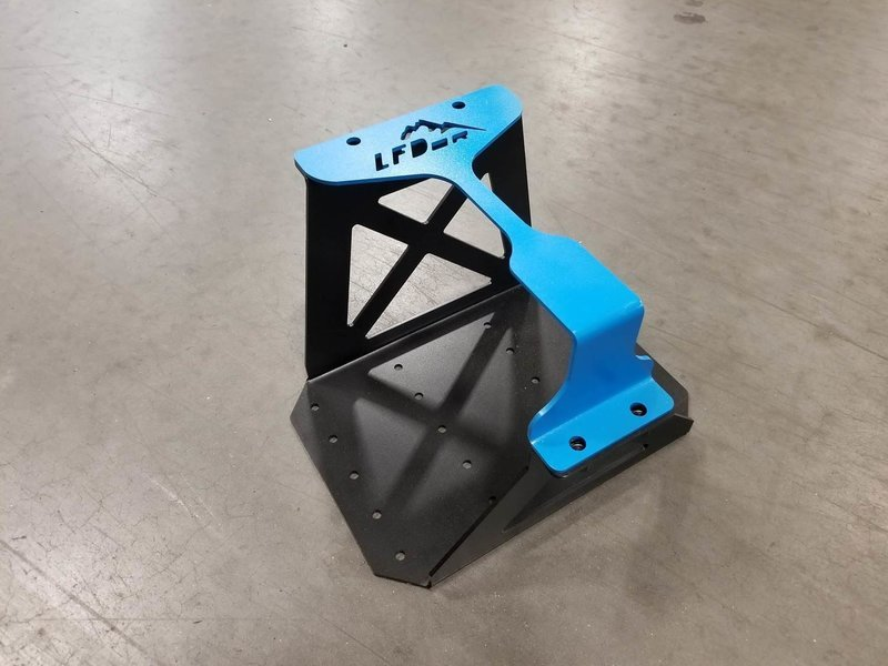LFD Offroad - Group 31 Battery Tray
