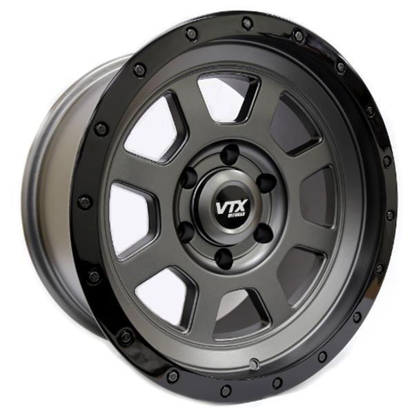 VTX Wheels- Rebel