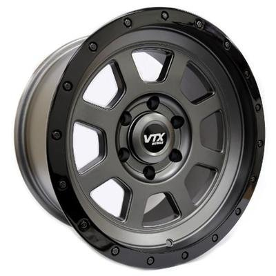 VTX Wheels- Rebel