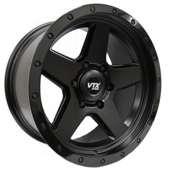 VTX Wheels Classic