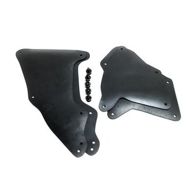 Rad Rubber Engine Splash Guards
