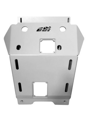 CBI 5th Gen 4Runner Skid Plates