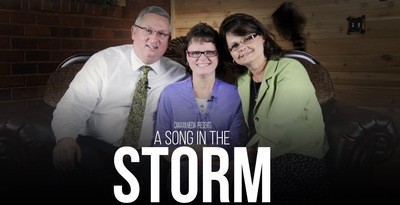 """A Song In The Storm"" DVD"