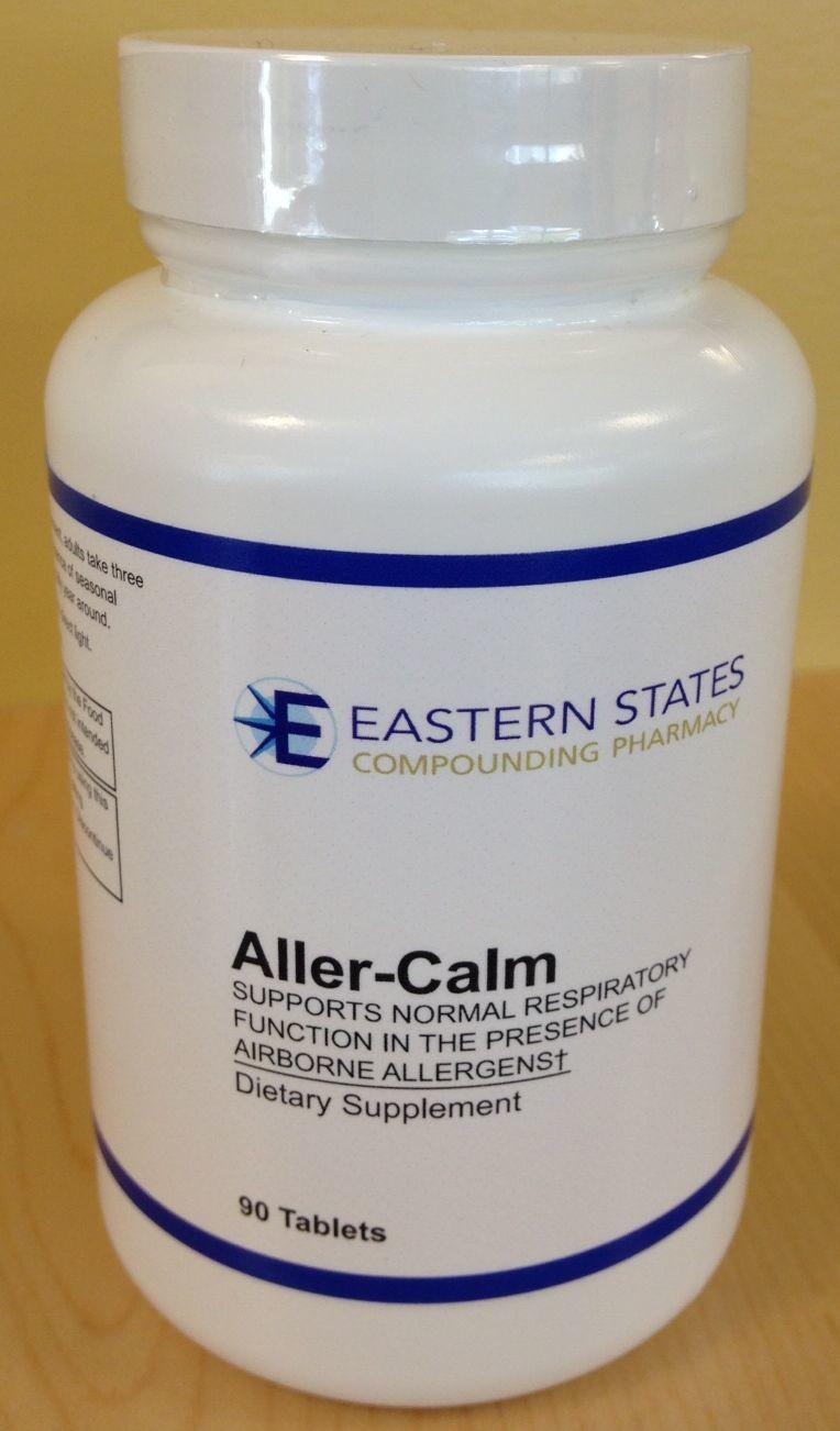 Aller-Calm Complex