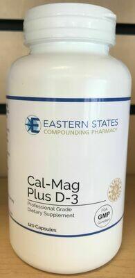 Cal-Mag Plus D-3