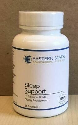 Sleep Support  60 Capsules