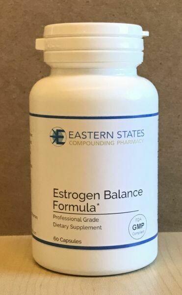 Estrogen Balance Formula
