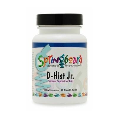 D-Hist Jr. Seasonal Support for Kids