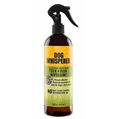 YaYa Dog Whisperer Tick + Flea Repellent  16 oz