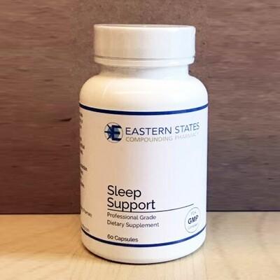 Sleep Support  60 Capsules