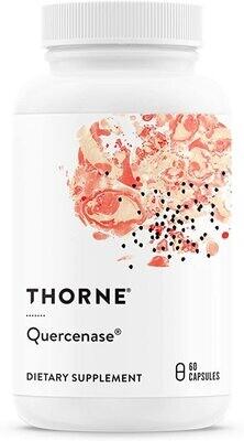 Thorne Quercenase #60 caps