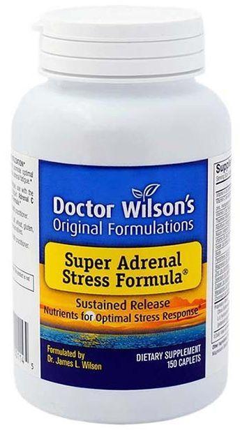 Super Adrenal Stress Formula