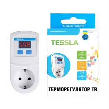 Терморегулятор TRI
