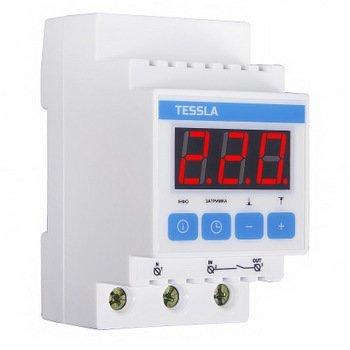 Терморегулятор DTK Wi-Fi