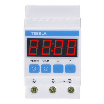 Терморегулятор DTW