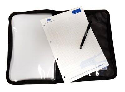 Dokumenten oder Unterlagenmappe (1 Stück=10 Mappen)