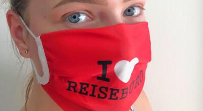 Mund-Nasenschutz (1 VPE=2 Stück)