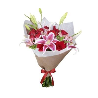 Bouquet stargeizer