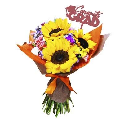Bouquet celebración