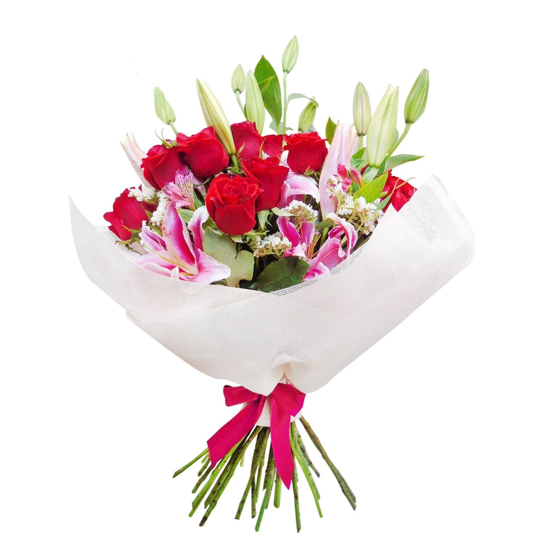 Bouquet Stargazer