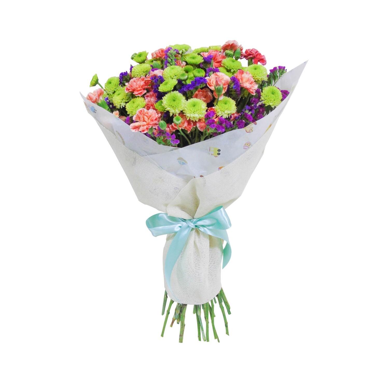 Bouquet arcoiris