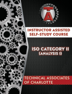 Instructor Assisted Self-Study Course - ISO Category II