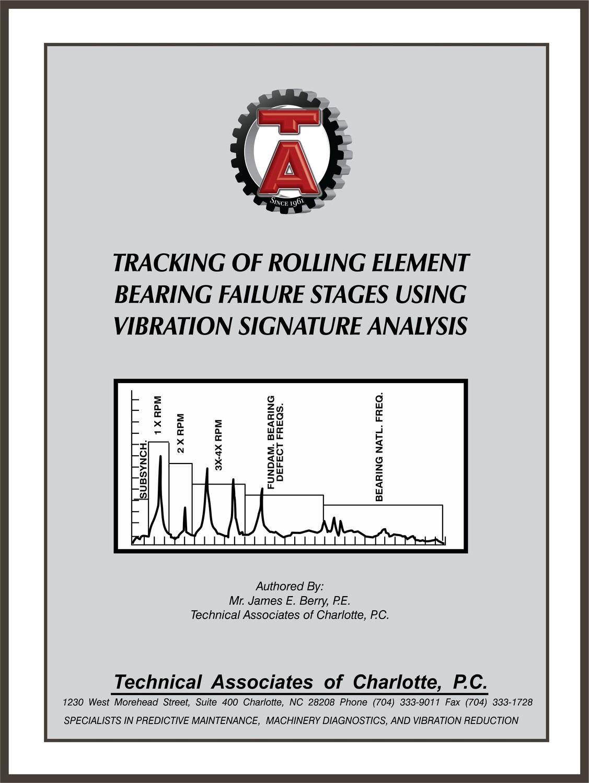 Rolling Element Bearing