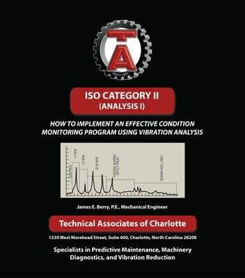 Textbook - ISO Category II (Vibration Analysis I)